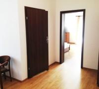 Apartament - pierwszy pokój - drugie ujęcie