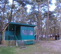 Domek mały