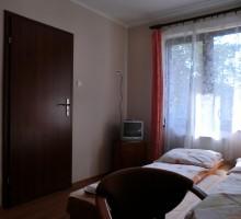 Pokój 1 i 2-osobowy Standard