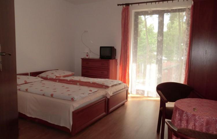 Pokój 1 i 2-osobowy Standard Plus Delfin - Mrzeżyno