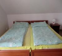 Bardzo wygodne łóżka Villi Dolce Vita