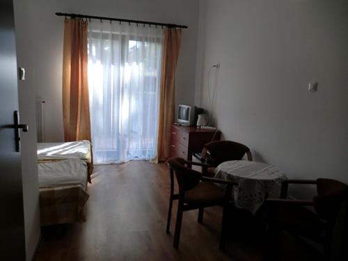 Apartament 3-4 osobowy