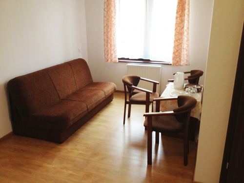 Apartament 5 osobowy