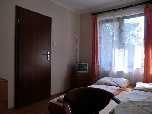 Pokój 1 i 2-osobowy